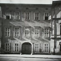 No. 36 Úri street, aroun 1940