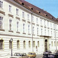 The building of the 1790-1791 Parliament, No. 28 Országház street