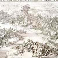 Romeyn de Hooghe: The Siege of Buda, 1686