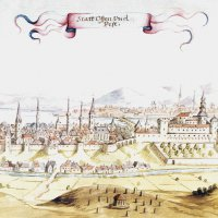 The view of Pest and Buda in the Turkish age, 1664